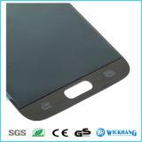 SamsungギャラクシーS7のための元のLCD表示のタッチ画面の計数化装置アセンブリ