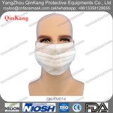 처분할 수 있는 2ply 비 길쌈된 절차 가면 또는 미립자 인공호흡기