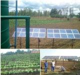 automatische Solarpumpe 55kw für Ausgangs-oder Gebiets-Wasserversorgung