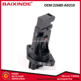 Capteur de débit d'air de masse 22680-Ad210 pour Nissan Pathfinder, Maxima, Infiniti Qx4