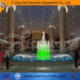 Fuente simple de la dimensión de una variable del agua del control de programa del acero inoxidable