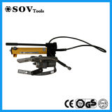 SOV 3の爪油圧引き手