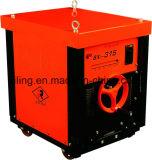 De dubbele AC van de Draad van het Aluminium van het Voltage Lasser van de Boog (BX1-315/400/500/630)