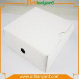 Подгонянная коробка фланели с по-разному цветом