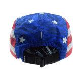 Крышка туриста Ployester шлема панели конструкции 5 способа высшая