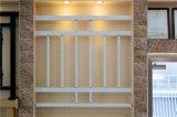 Balcón de acero galvanizado decorativo de alta calidad 40 que cercan con barandilla de la aleación de Haohan Alluminum