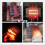 зазвуковая машина топления индукции вковки заготовки частоты 60kw с охладителем