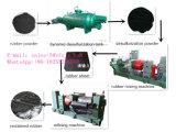 Исправленное резиновый Devulcanizer/исправленная резиновый производственная линия