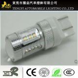 15W LED 차 빛 1156/1157, T20 의 H1/H3/H4/H7/H8/H9/H10/H11/H16 가벼운 소켓 크리 사람 Xbd 코어를 가진 자동 안개 램프 헤드라이트