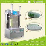 Коммерчески автоматическая Vegetable машина Peeler дыни кокоса машины шелушения ананаса плодоовощ для 4 PCS в минуту