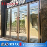Elegante Design Floor Spring Door para shopping center