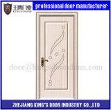Schlafzimmer-Tür-Entwurf Innen-Belüftung-Tür