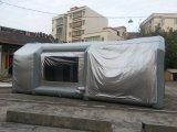 Carcoon portátil spray Tienda inflable pintura del coche