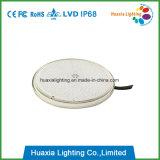 IP68 imperméabilisent les éclairages LED sous-marins fixés au mur remplis de résine époxy