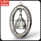 Изготовленный на заказ медаль сувенира металла цены по прейскуранту завода-изготовителя