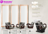 대중적인 고품질 살롱 가구 샴푸 이발사 살롱 의자 (P2008)