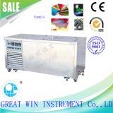 Instrument de congélation de test (GW-033E)