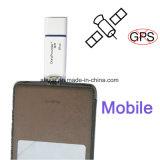 Móvil del soporte, batería de la potencia, tipo ocultado USB GPS L1 1500MHz GPS anti de la fuente de alimentación de la computadora portátil que sigue la emisión