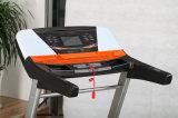China de fábrica de alta calidad de equipo de la aptitud de la pantalla táctil 3.0 HPDC motorizado Inicio caminadora