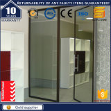 Modern Double Casement Aluminium Double Door