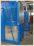 Vente d'usine 0-63m / Min Conversion de fréquence Construction Passenger Elevator (SC200 / 200G)