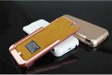 Energien-Bank-Notbatterie-backupaufladeeinheits-Energien-Bank-Energien-Fall-Deckel der hohen Kapazitäts-1000mAh beweglicher für iPhone 7 /7s 6 6s