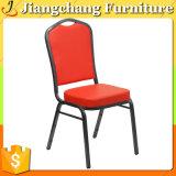 نوع ذهب إطار أحمر بناء معدن عرس مأدبة كرسي تثبيت [جك-بك1605]