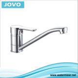EC à levier unique 70604 de robinet de cuisine de placage de chrome