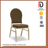 Tipo de mobiliário do hotel e cadeira de banquete de aparência moderna (BR-A009)