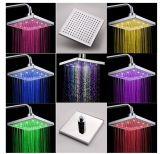 200mm/300mm水力の正方形LEDのシャワー・ヘッド