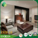 Moderne Art der Teakholz verwendeten Schlafzimmer-Möbel für Verkauf (ZSTF-18)