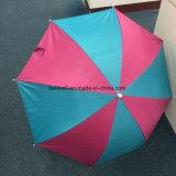 مشبك خارجيّ على مظلة [سون] ظل كرسي تثبيت مظلة