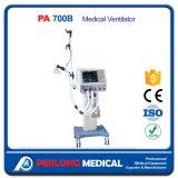 PA700b病院の空気圧縮機の価格の移動式医学の換気装置機械