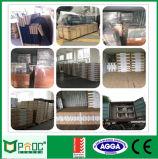 Aluminiumlegierung-Glasluftschlitze mit Bescheinigung As2047