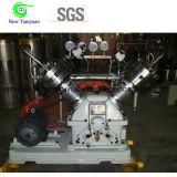 30nm3h compressore dell'idrogeno della membrana di pressione della presa di portata 1MPa