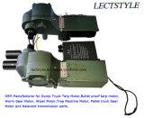Moteur de vitesse de bâche de protection pour le système de bâche de protection de camion avec 1-3rpm, 300W-600W