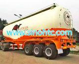Nagelneuer chinesischer Kleber-Tanker-halb Schlussteil