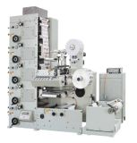 Flexo Machine d'impression couleur 5