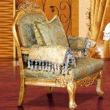 Wohnzimmer-Sofa mit Sofa-Stuhl für Hauptmöbel (D962A)