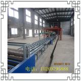 Fabriquants d'équipement multifonctionnels de production de panneau de protection contre l'incendie