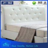 중국에서 현대 디자인 두바이 침대 가구
