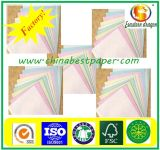 50g Black Print NCR Paper