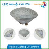 Lumière blanche de piscine de la couleur 24W DEL PAR56
