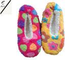 اثنان لون نساء أحذية داخليّة ([ر-سل1604])