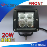 20W LED ضوء العمل للسيارات