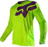 Engrenagem /Motobike Jersey do motocross