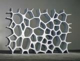 زجاج - ليف يعزّز بلاستيكيّة/[ستينلسّ ستيل] قارب مشهد جدار [إينتريور دكرأيشن], خارجيّ زخرفة معدن نحت حديقة