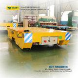 Niederspannungs-Fließband Gebrauch-China-elektrischer Schienen-Übergangs-LKW