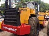 Rouleau de route vibratoire utilisé de compacteur de machines de construction de Dynapac Ca251d