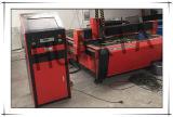 Máquina de estaca avançada do plasma do CNC do computador do projeto
